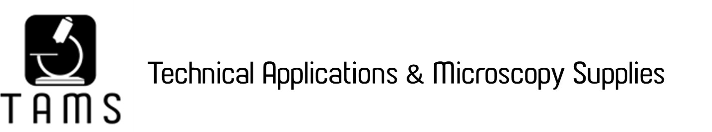 Technical Applications and Microscopy Supplies